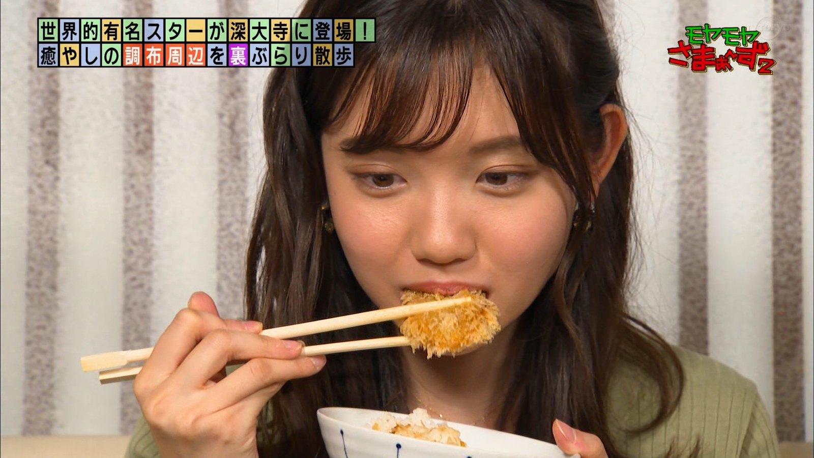 田中瞳アナの可愛い顔19