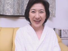 【無修正】松永由美子 「アナル拡張セックス」