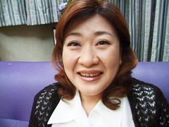 熟女倶楽部:【無修正】43歳の普通のおばさんのセックス