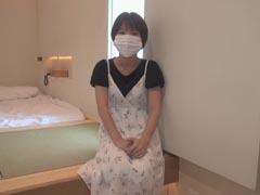今日のエロ力:【無】【個人撮影】 理恵さん32歳 ショートカットで小柄な奥様と生挿入ハメ撮り!