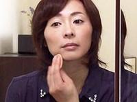 ダイスキ!人妻熟女動画 :犯されました、と自作自演して元不倫相手と和姦セックスする四十路妻 矢部寿恵