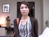 ダイスキ!人妻熟女動画 :「もう帰ります!」しつこくイキ我慢させられてブチキレる五十路手前の熟女妻 麻生千春