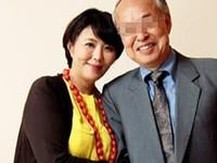 ダイスキ!人妻熟女動画 :72歳の夫が49歳の妻を寝取らせに夫婦スワッピングにやってきた 円城ひとみ