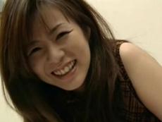 熟れすぎてごめん : 【無修正】微熟女の笑顔