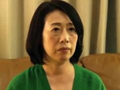 ダイスキ!人妻熟女動画 : 五十路母とのセックスが忘れられず嫁を抱けない息子 柏木舞子