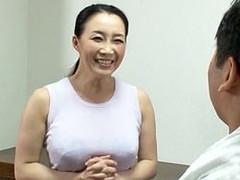 高齢人妻熟女動画 あっふ〜ん : 再婚した今の妻よりも別れた年上の前妻のほうがいいよっ! 桐島美奈子