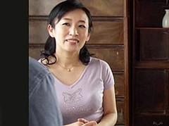 ダイスキ!人妻熟女動画 : 五十路義母が娘婿のデカチンにメロメロになってしまった結果… 美原すみれ