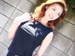 となりのおくさま : 【無修正】綺麗な巨乳妻と変態男 上村春奈