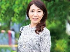ダイスキ!人妻熟女動画 : 九州在住の54歳熟女妻がAV出演で今までの分を取り返す! 秋月ゆう子