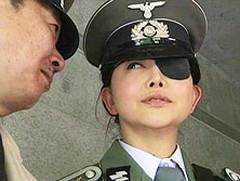 ダイスキ!人妻熟女動画 : 【ヘンリー塚本】女兵士が捕虜のマラを借りて性欲処理! 浅井舞香 澤村レイコ