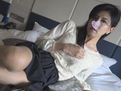 今日のエロ力 : 【無】【個人撮影】ゆきえ52歳 高貴な潮吹きスレンダー美熟女に大量中出し