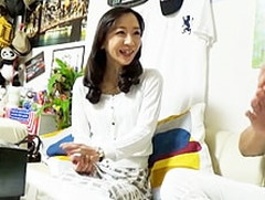 ダイスキ!人妻熟女動画 : 【熟女ナンパ】アバンチュールを期待する四十路奥様をナンパ喰いしちゃう!