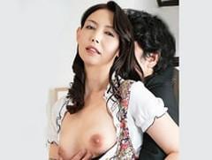 ダイスキ!人妻熟女動画 : 嫁の母のキレイに熟したカラダに欲情が止まらない娘婿! 松川薫子