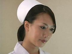 完熟むすめ : 【無修正】非日常的悶絶遊戯 看護師、やよいの場合