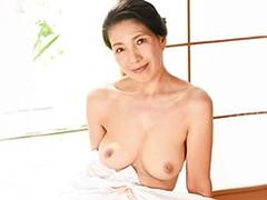 高齢人妻熟女動画 あっふ〜ん : 古希でAVデビューを飾った70歳お婆ちゃんの激ヤバセックス! 名取花恵
