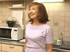 ダイスキ!人妻熟女動画 : 七十路高齢熟女が躍動!!「孫の身体の虜になりました」 浅野多恵子