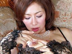 となりのおくさま : 【無修正】翔田千里 M男調教編