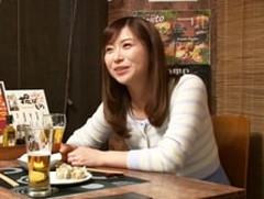 ダイスキ!人妻熟女動画 : 相席居酒屋で独り飲みの40歳人妻をお持ち帰りしてセックス!