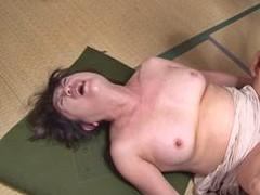 えろある! : 塚本千佳子(五十路)若人にチ○ポを無許可で挿入された田舎のおっかさん