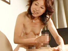 となりのおくさま : 【無修正】チ●コ狂いの五十路 貴美島レイ
