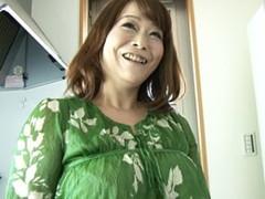 高齢人妻熟女動画 あっふ〜ん : 嫁と義父には悪いけど五十路義母と俺はデキている… 山田富美 高坂紀子