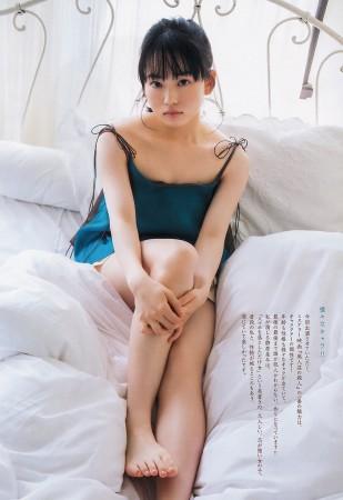 山田杏奈の画像004