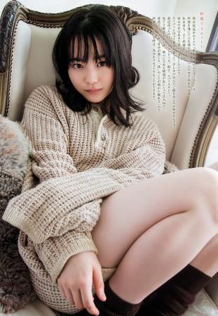 山田杏奈の画像007