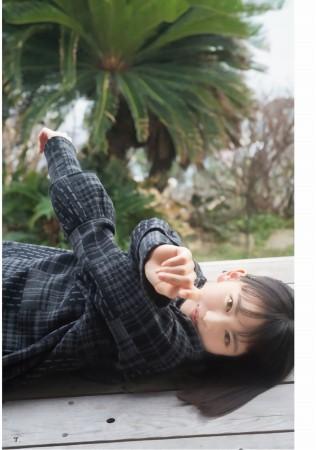 山田杏奈の画像023