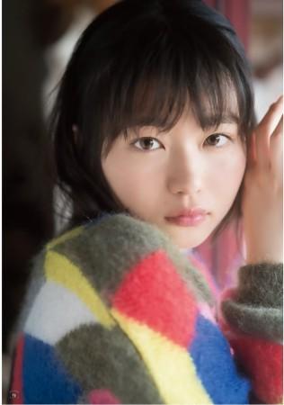 山田杏奈の画像025