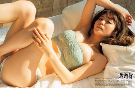 井口綾子の画像006