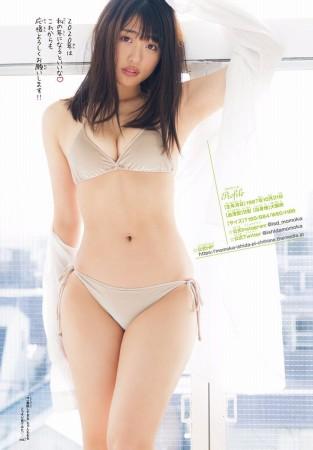 石田桃香の画像011