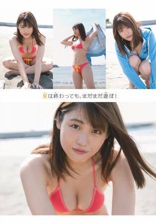 石田桃香の画像017