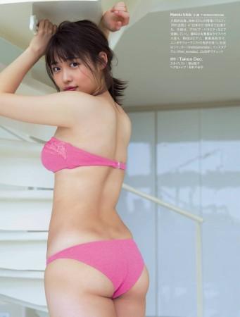 石田桃香の画像049