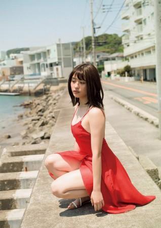 石田桃香の画像053
