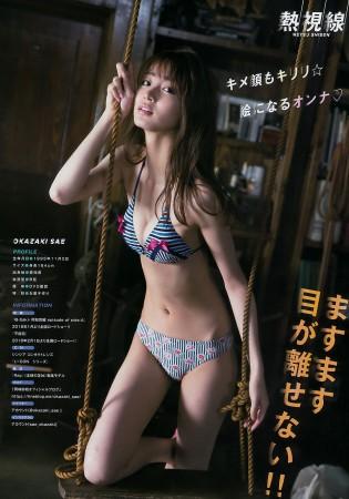 岡崎紗絵の画像051
