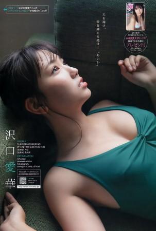 沢口愛華の画像008