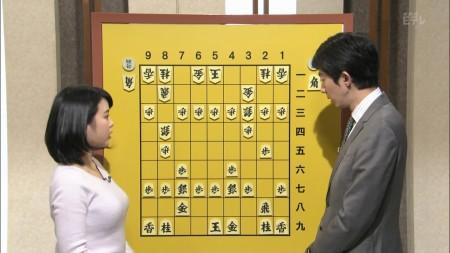 女流棋士の画像004