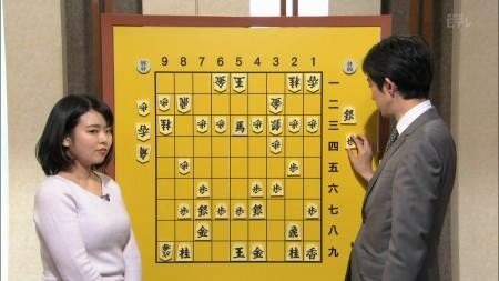 女流棋士の画像009
