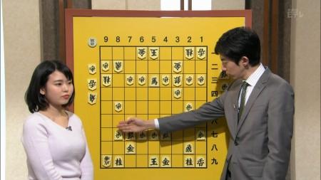 女流棋士の画像010