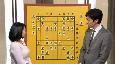 女流棋士の画像022