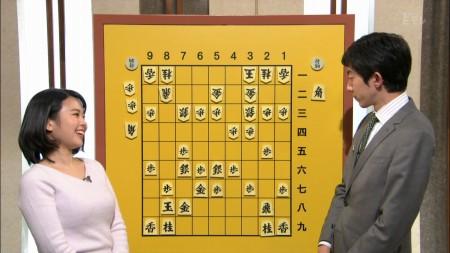 女流棋士の画像023