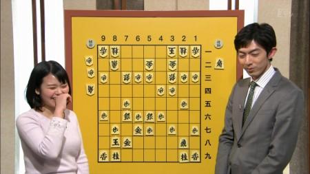 女流棋士の画像024