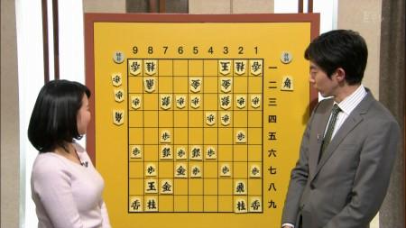 女流棋士の画像025