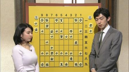 女流棋士の画像027