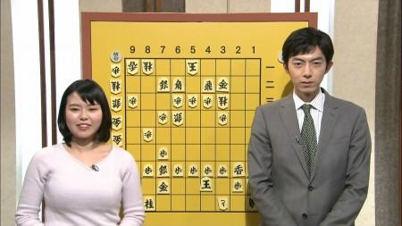 女流棋士の画像030