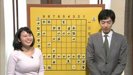 女流棋士の画像031