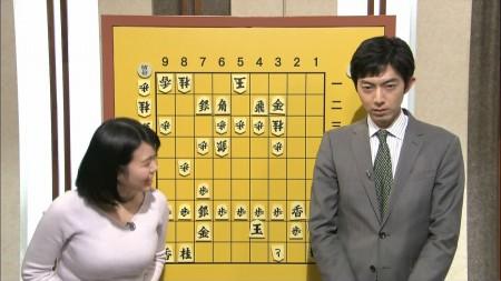 女流棋士の画像032