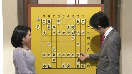 女流棋士の画像034