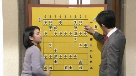 女流棋士の画像039