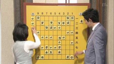 女流棋士の画像041